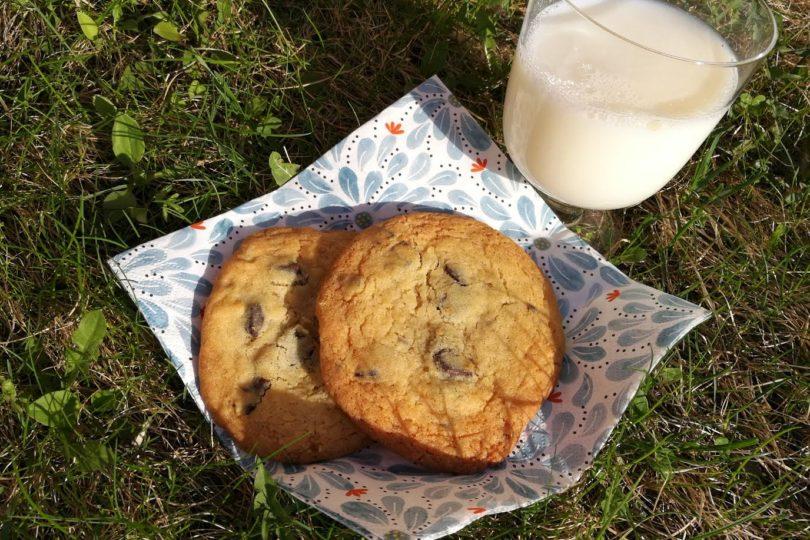 Tee-se-itse-cookiet
