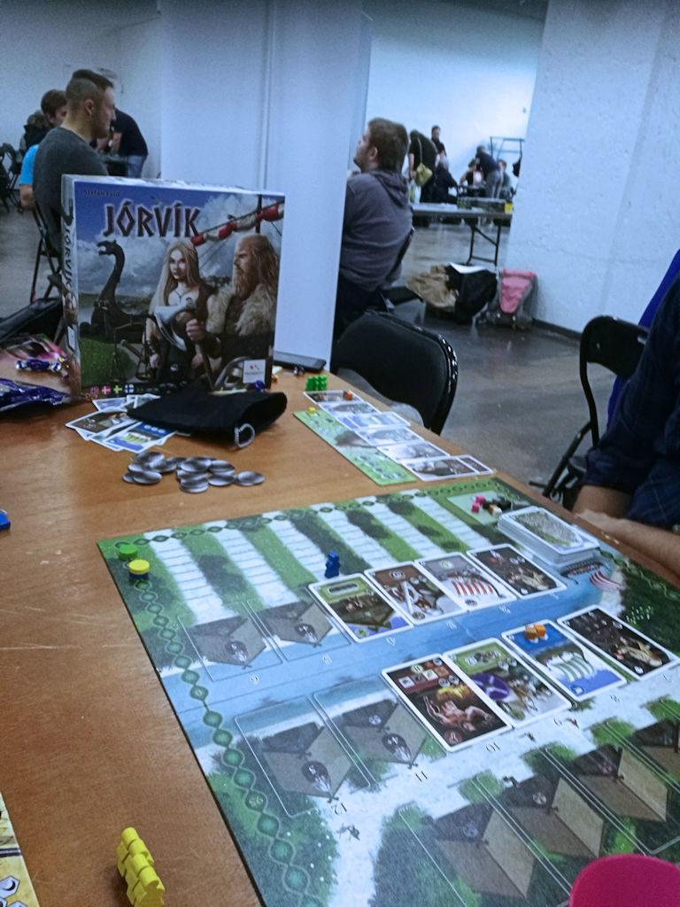 Vuoden strategiapeli Jorvik testissä - tosin se aikaisempi versio pelistä (The Speicherstadt) oli kyllä jo entuudestaan tuttu.